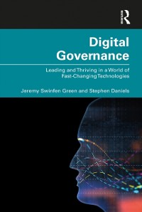 Cover Digital Governance