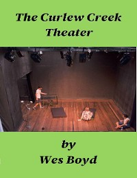 Cover The Curlew Creek Theater