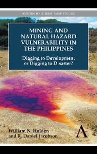 Cover Mining and Natural Hazard Vulnerability in the Philippines