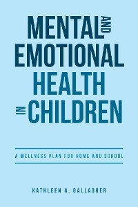 Cover Mental and Emotional Health in Children