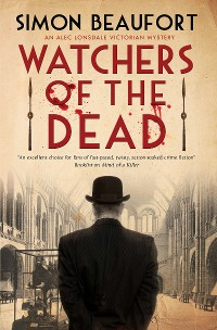 Cover Watchers of the Dead