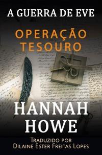 Cover Operacao Tesouro