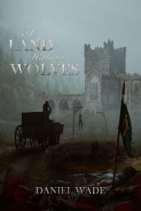 Cover A Land Without Wolves