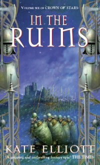 Cover In The Ruins