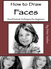 Cover How to draw faces
