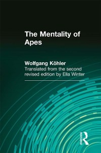 Cover Mentality of Apes