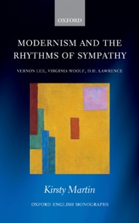 Cover Modernism and the Rhythms of Sympathy
