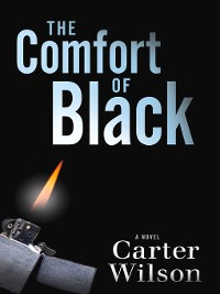 Cover The Comfort of Black