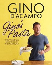 Cover Gino's Pasta
