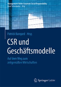 Cover CSR und Geschäftsmodelle