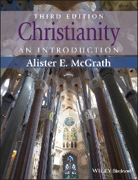 Cover Christianity