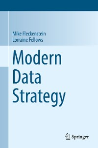 Cover Modern Data Strategy