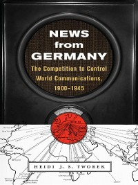 Cover News from Germany