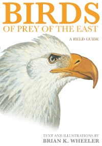 Cover Birds of Prey of the East