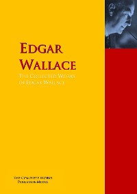 Cover The Collected Works of Edgar Wallace