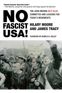 Cover No Fascist USA!