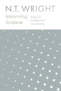 Cover Interpreting Scripture