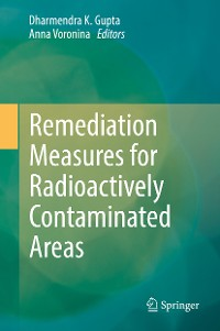 Cover Remediation Measures for Radioactively Contaminated Areas