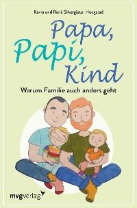 Cover Papa, Papi, Kind
