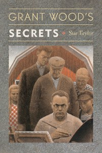 Cover Grant Wood's Secrets