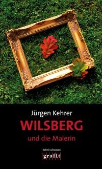 Cover Wilsberg und die Malerin