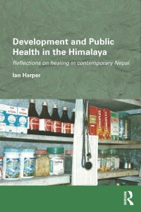 Cover Development and Public Health in the Himalaya