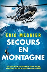 Cover Secours en montagne