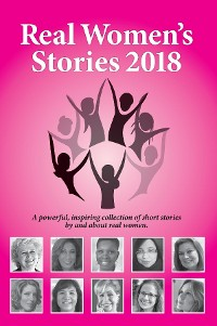 Cover Real Women's Stories 2018