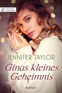 Cover Ginas kleines Geheimnis