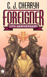 Cover Foreigner: 10th Anniversary Edition