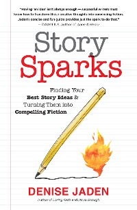 Cover Story Sparks