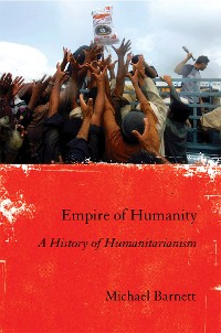Cover Empire of Humanity