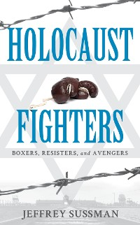 Cover Holocaust Fighters