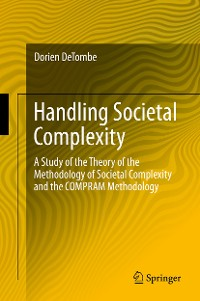 Cover Handling Societal Complexity