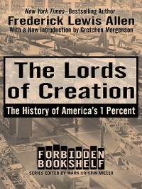 Cover Lords of Creation