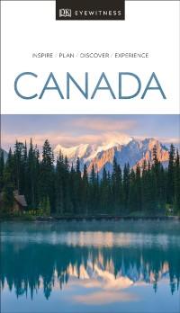 Cover DK Eyewitness Canada