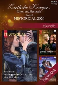 Cover Zärtliche Krieger: Ritter und Bastarde - Best of Historical 2020