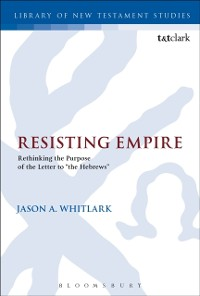 Cover Resisting Empire