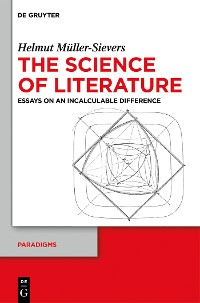 Cover The Science of Literature