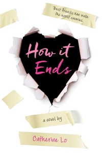 Cover How It Ends
