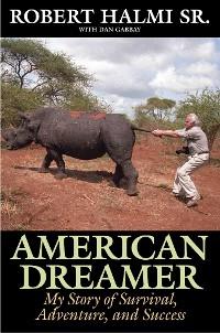 Cover American Dreamer