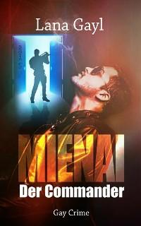 Cover Mienai - Der Commander