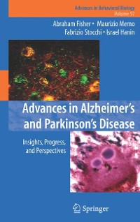 Cover Advances in Alzheimer's and Parkinson's Disease