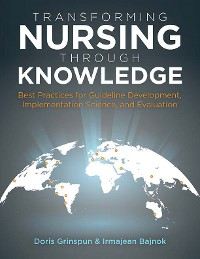 Cover Transforming Nursing Through Knowledge
