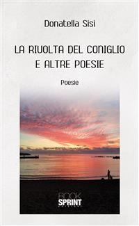 Cover La rivolta del coniglio e altre poesie