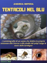 Cover Tentacoli nel blu