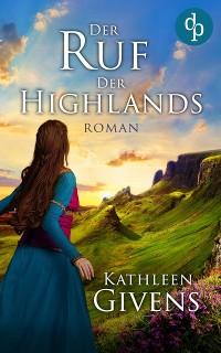 Cover Der Ruf der Highlands