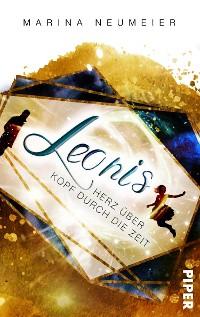 Cover Leonis - Herz über Kopf durch die Zeit