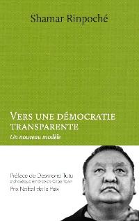 Cover Vers une démocratie transparente