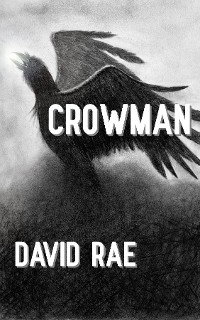 Cover Crowman